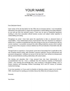Email Covering Letter Template - Letter Interest Email Template Examples