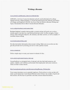 Employee Letter Of Intent Template - Teaching Job Letter Intent New 30 Cover Letter for A Teaching