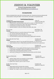 Employee Resignation Letter Template - Disability Support Worker Cover Letter Fresh Letter Resignation New