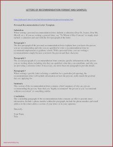Employee Verification Letter Template - Letter Re Mendation format Doc Refrence Employment Verification