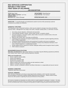 Employment Status Change Letter Template - 30 New Letter attention