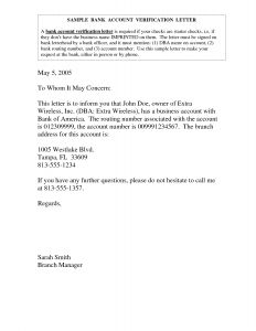 Employment Verification Letter Template Microsoft - Request Employment Verification Letter Zaxa