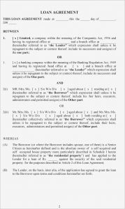 Encroachment Letter Template - Agreement Letter format Page 7 Of 73