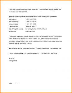 End Of Lease Letter Template - Jual Beli Koplo Antar Pulau – Jual Beli Koplo Antar Pulau