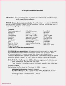 Escrow Letter Template - Writing Cover Letter for Internship Fresh Sample College Application