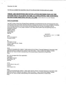 Estate Distribution Letter Template - Estate Distribution Letter Template