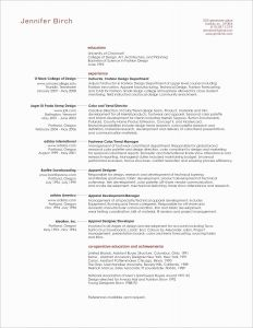 Evaluation Letter Template - 38 New Free Resume Evaluation