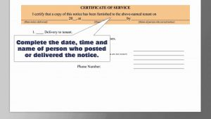 Eviction Letter Template Florida - Eviction Notice Nyc form Florida Eviction Notice form Awesome Three