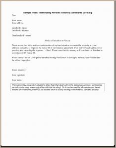 Eviction Notice Letter Template - Landlord Eviction Letter Template Luxury Free Eviction Notice