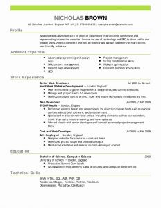 Excellent Cover Letter Template - Fresh How to Write the Best Resume and Cover Letter Vcuregistry