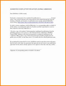 Executor Letter Template - Executor Estate Letter Template Gallery