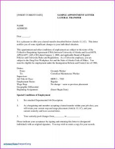 Expired Listing Letter Template - Fer Letter Template Google Docs Download