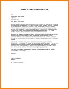 Expulsion Appeal Letter Template - 50 Lovely Writing An Appeal Letter