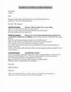 Fall Letter Template - Cover Letter Sample Internship Awesome Sample Cover Letter Applying