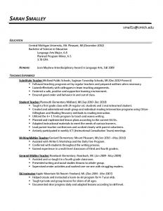 Fall Letter Template - Resume for Australian Cover Letter Examples the Employment Guide