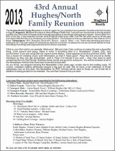 Family Reunion Letter Template Free - Family Reunion Programme Sample Lovely Best Family Reunion Family