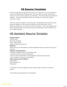 Fancy Letter Template - 46 Design Free Template for Resume
