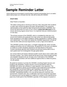 Field Trip Reminder Letter to Parents Template - 10 Best Of Friendly Reminder Notes to Parents Field Trip