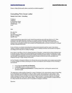 Financial Support Letter Template - Cover Letter Examples for Financial Analyst Valid Application
