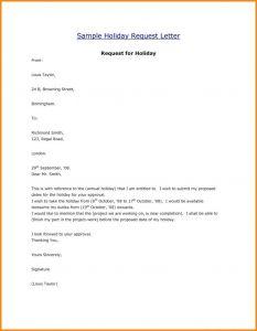 Fmla Denial Letter Template - 7 8 Sample Fmla Letter to Employee