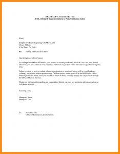 Fmla Denial Letter Template - Doctor Letter Pad Sample Inspirationa Release Letter Sample