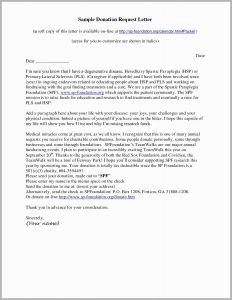 Food Donation Request Letter Template - Sample solicitation Letter for Food Donations Beautiful Donation