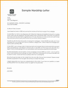 Foreclosure Letter Template - foreclosure Letter Template Valid Child Custody Agreement Letter
