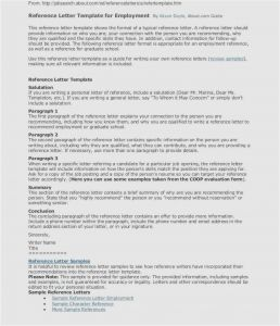 Free Character Reference Letter Template - How to Write A Referral Letter Picture Rn Resume Sample Unique