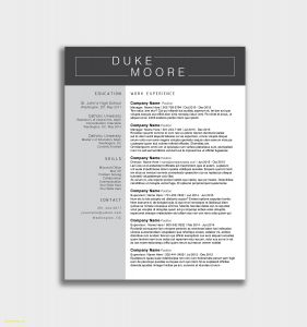 Free Cover Letter Template Download - Email Cover Letter Template Free 2018 Resume Templates Free