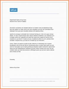 Free Letter Heading Template - Free Business Letterhead Templates New 30 Business Letterhead