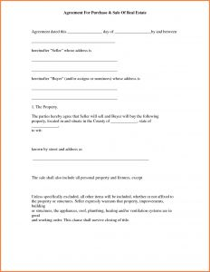 Free Letter Of Intent to Purchase Real Estate Template - Free Real Estate Letter Intent Template top Best Agreement