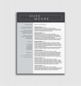Free Letter Template Download - Cover Letter Layout Template 2018 Lebenslauf Download Word Schön
