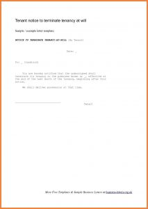Free No Trespassing Letter Template - Resignation Letter Template Free Download Gallery