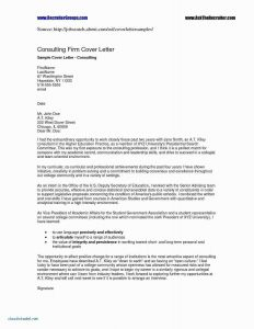 Free Online Cover Letter Template - Line Cover Letter Elegant Examples Letters for Jobs Luxury Example