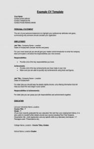 Free Professional Cover Letter Template - How to Make Cover Letter Journalism Example Free Resume Templates