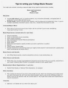 Free Professional Letter Template - 20 Cover Letter A Resume format
