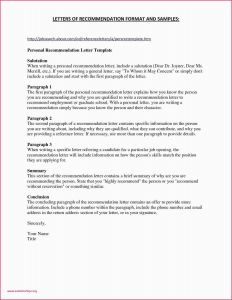 Free Reference Letter Template for Employment - Example Aplication Letter Example Cover Letters for Jobs