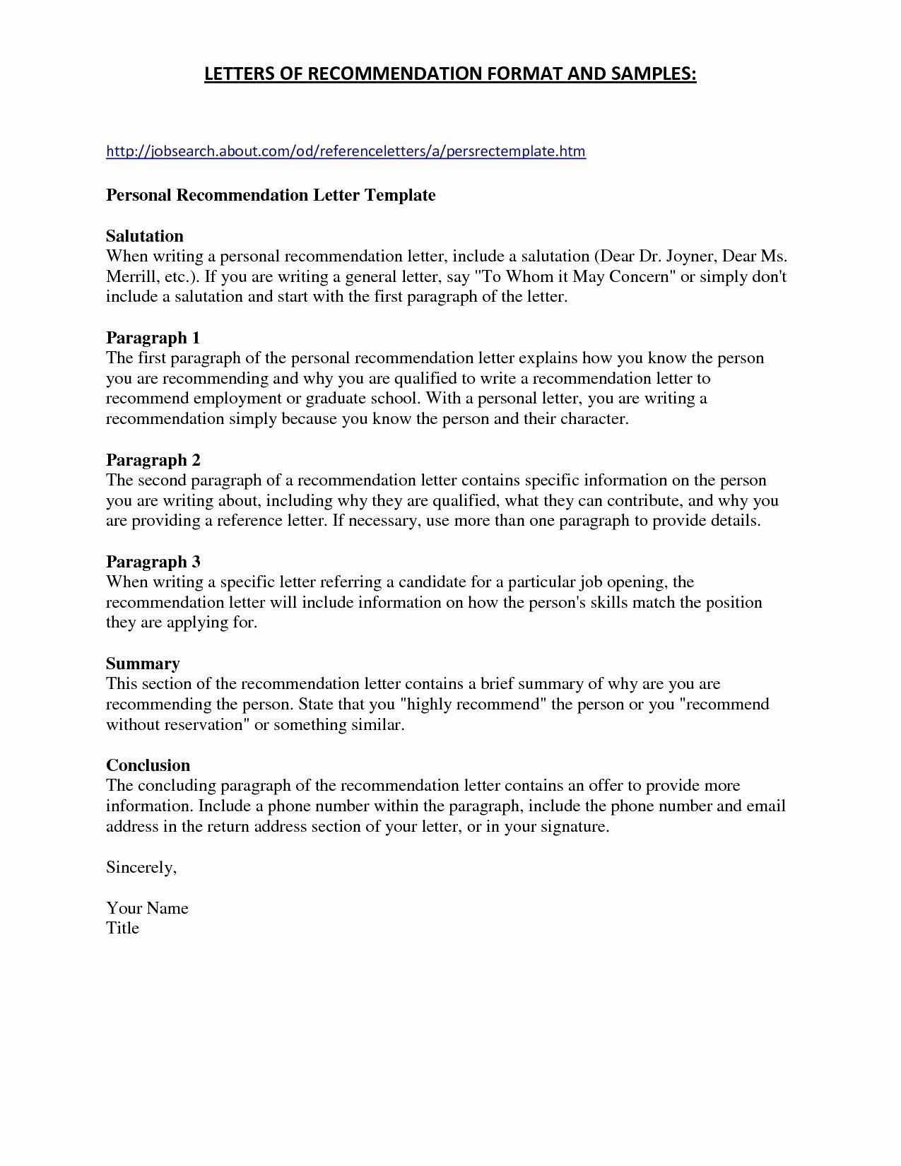 free reference letter template for employment example-Resume Writing Formats Valid Free Web Resume Templates List Best Pr Resume Template Elegant 9-g