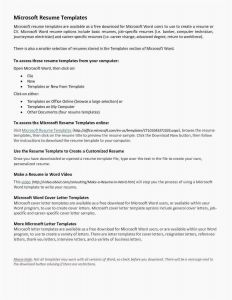 Free Resignation Letter Template Word - How to Write A Letter Appreciation Professional Cover Letter