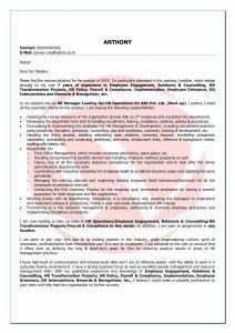 Fsbo Offer Letter Template - Change Address Letter Template Gallery