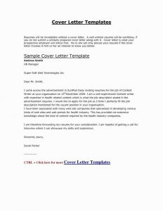 Fundraising Request Letter Template - Non Profit Cover Letter 13 for organization Nonprofit Fundraising