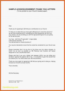 Gift Letter Mortgage Template - 38 Gift Letter Template