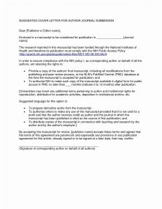 Guardianship Letter In Case Of Death Template - Sponsorship Cover Letter Template Collection