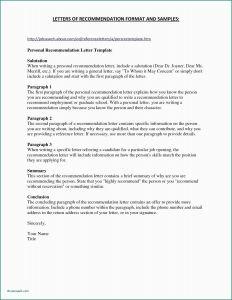 Hardship Letter Template - Informal Letter format En Francais 50 Fresh formal Letter Template