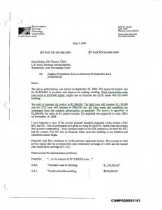 Hoa Approval Letter Template - Inspirationa Contract Approval Letter format