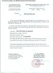Hoa Approval Letter Template - Leave Approval Letter format for Visa Best Leave Granted Letter
