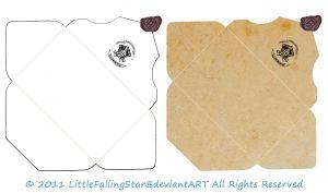 Hogwarts Acceptance Letter Envelope Template Printable - Hogwarts Acceptance Letter Envelope Template Printable Inspirational