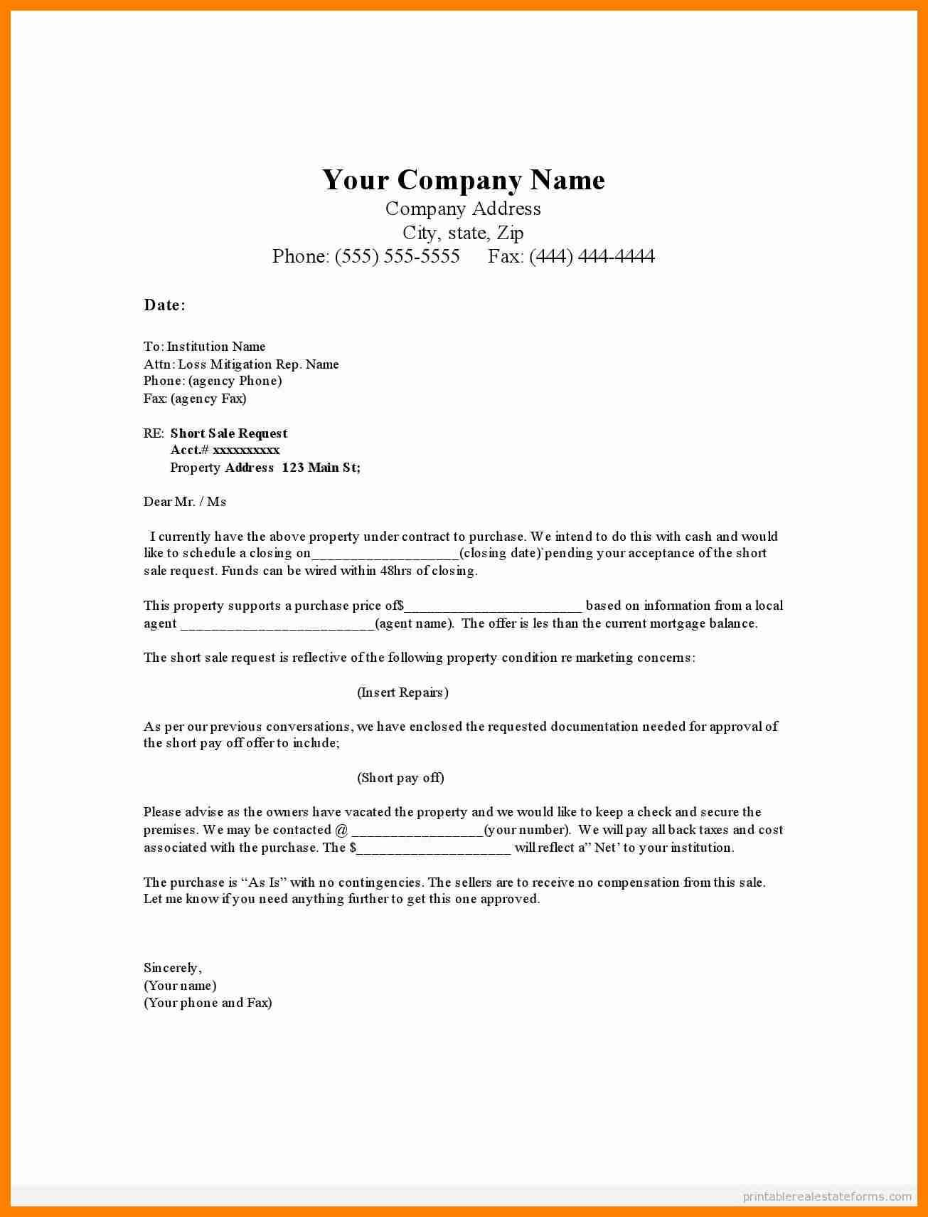 home buyer letter to seller template Collection-letter to home seller from er template 18-c