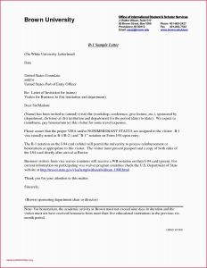 Honorarium Letter Template - Immigration Letter Examples Immigration Re Mendation Letter Template