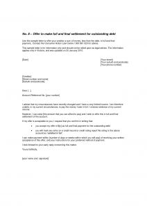 I Owe You Letter Template - Mortgage Payment Shock Letter Template Collection